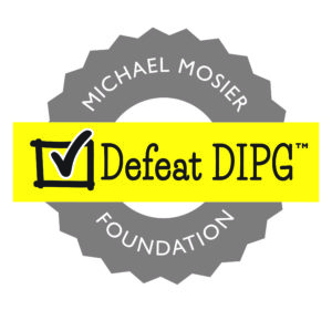 Michael Mosier Defeat DIPG Foundation