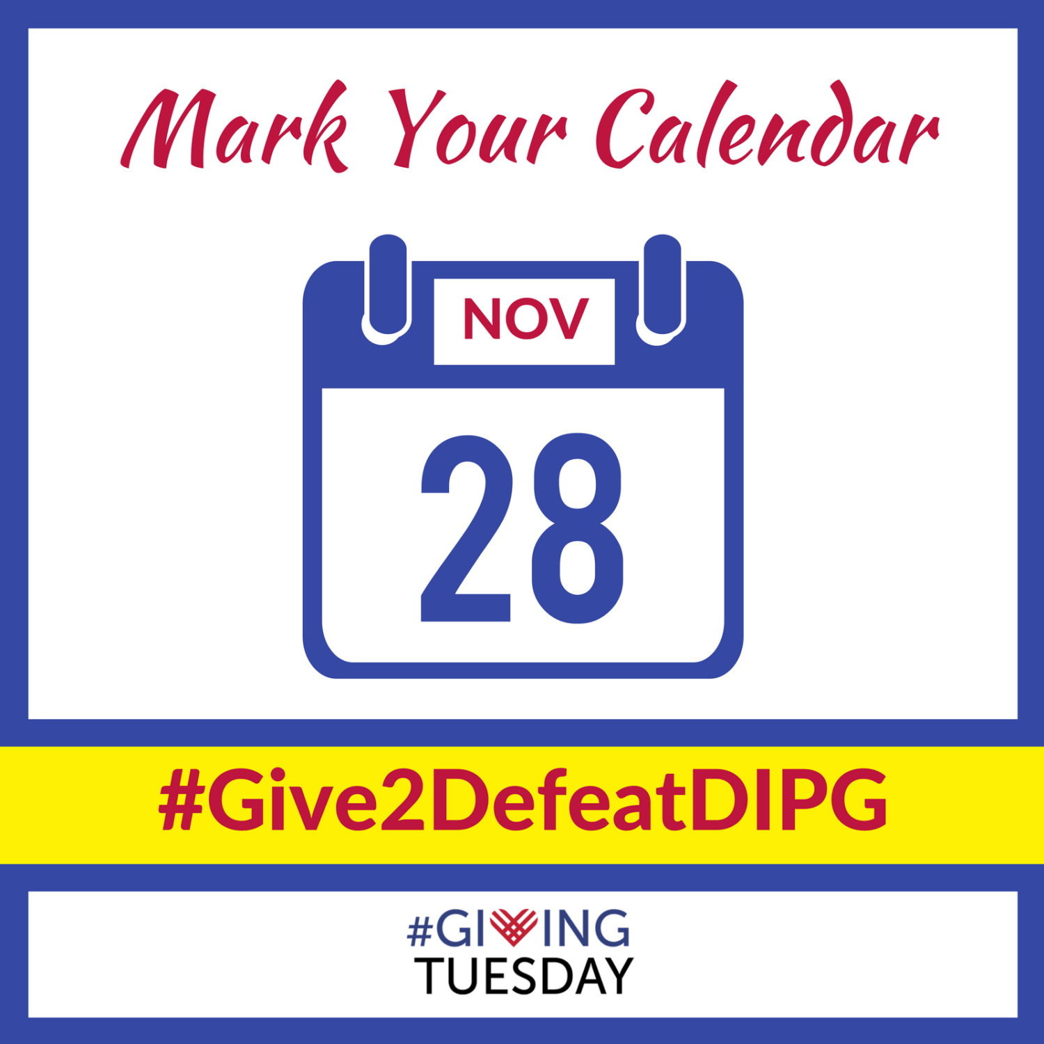 Give2defeatdipg 2017 Michael Mosier Defeat Dipg Foundation